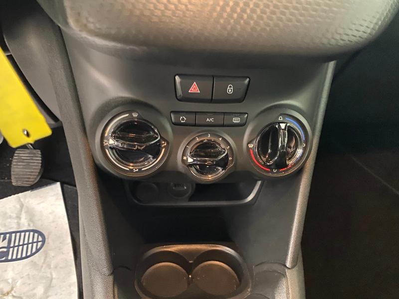 Photo 13 de l'offre de PEUGEOT 208 1.5 BlueHDi 100ch E6.c Signature BVM5 86g 5p à 13990€ chez Duval Automobiles