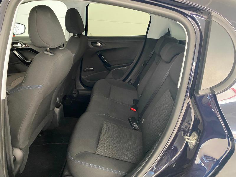Photo 6 de l'offre de PEUGEOT 208 1.5 BlueHDi 100ch E6.c Signature BVM5 86g 5p à 13990€ chez Duval Automobiles