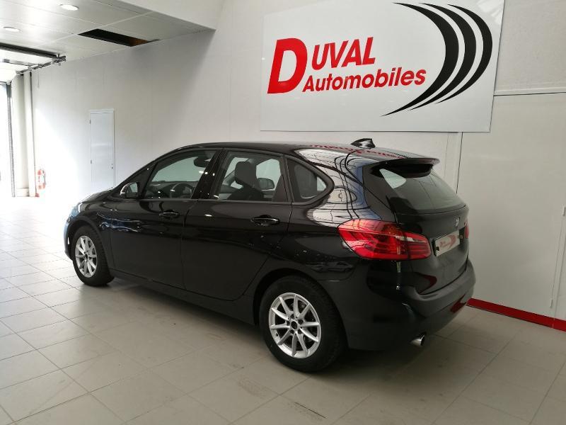Photo 3 de l'offre de BMW Serie 2 ActiveTourer 216d 116ch Business à 12990€ chez Duval Automobiles