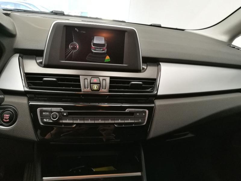 Photo 11 de l'offre de BMW Serie 2 ActiveTourer 216d 116ch Business à 12990€ chez Duval Automobiles
