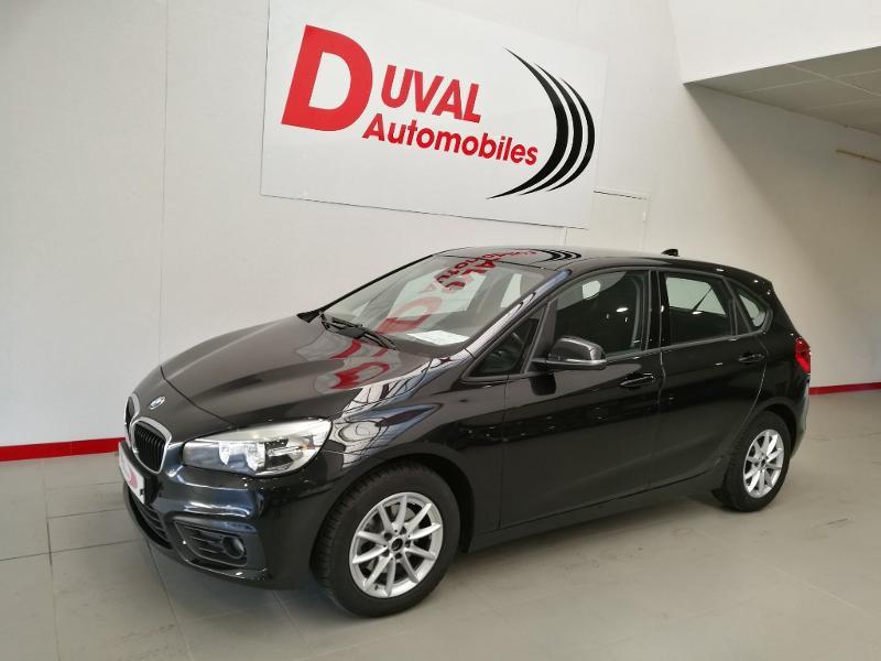 Photo 1 de l'offre de BMW Serie 2 ActiveTourer 216d 116ch Business à 12990€ chez Duval Automobiles