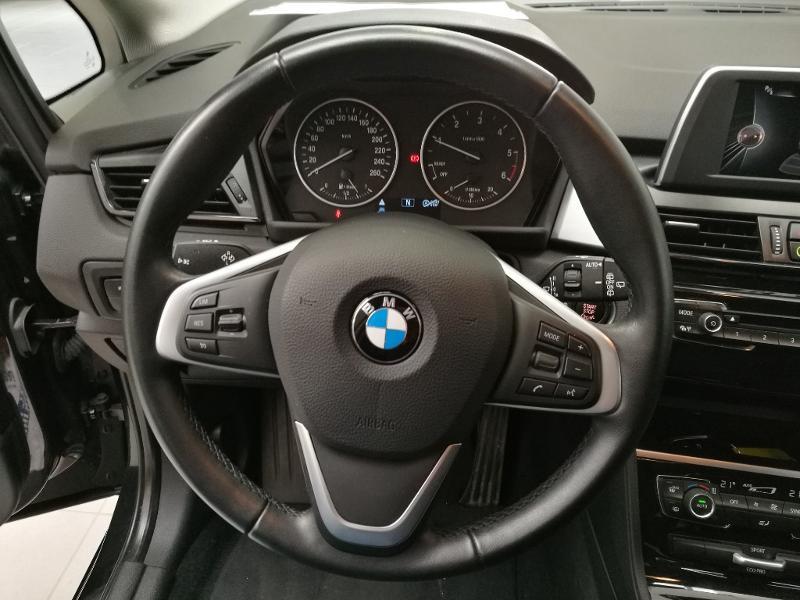 Photo 10 de l'offre de BMW Serie 2 ActiveTourer 216d 116ch Business à 12990€ chez Duval Automobiles