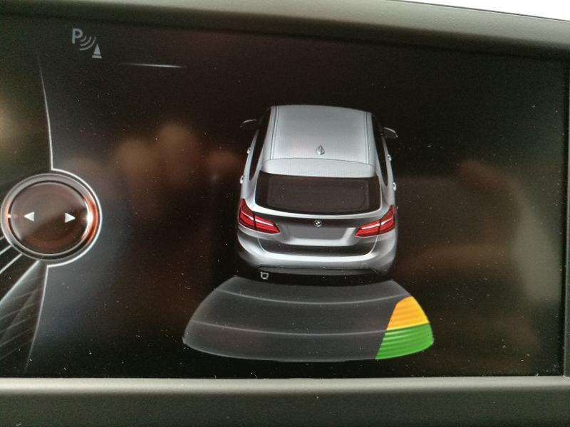 Photo 13 de l'offre de BMW Serie 2 ActiveTourer 216d 116ch Business à 12990€ chez Duval Automobiles