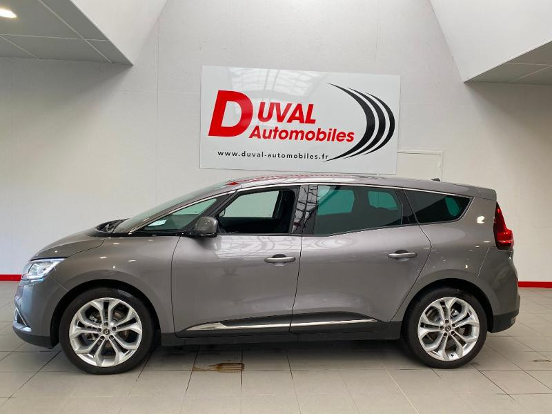 Photo 2 de l'offre de RENAULT Grand Scenic 1.7 Blue dCi 120ch Business 7 places 120 à 22490€ chez Duval Automobiles