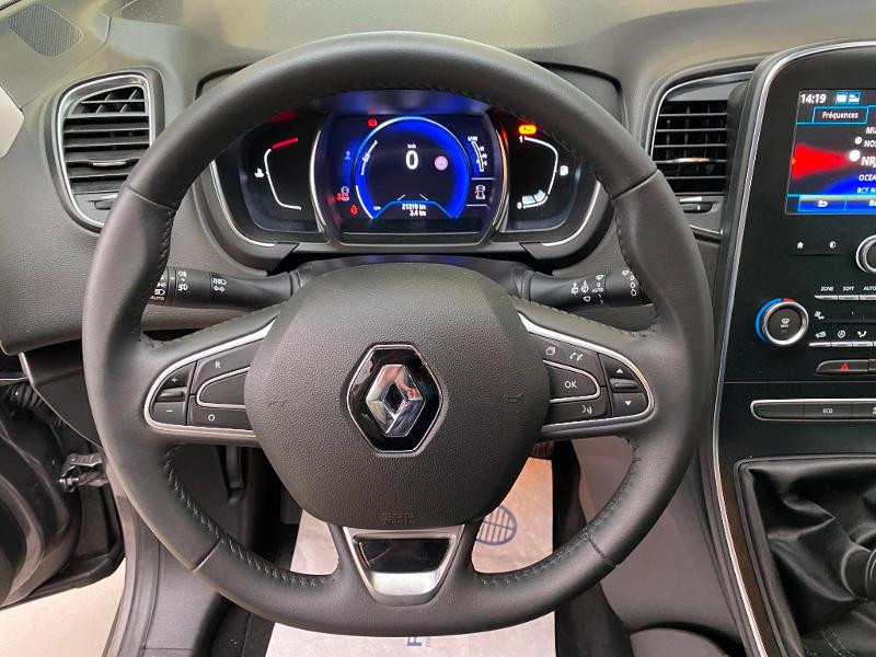 Photo 6 de l'offre de RENAULT Grand Scenic 1.7 Blue dCi 120ch Business 7 places 120 à 22490€ chez Duval Automobiles