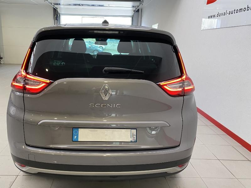 Photo 3 de l'offre de RENAULT Grand Scenic 1.7 Blue dCi 120ch Business 7 places 120 à 22490€ chez Duval Automobiles