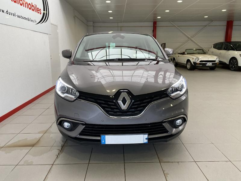 Photo 5 de l'offre de RENAULT Grand Scenic 1.7 Blue dCi 120ch Business 7 places 120 à 22490€ chez Duval Automobiles