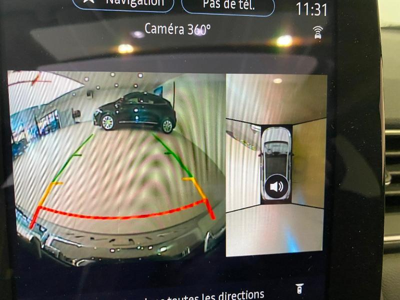 Photo 14 de l'offre de RENAULT Captur 1.3 TCe 140ch FAP Initiale Paris EDC - 21 à 27990€ chez Duval Automobiles