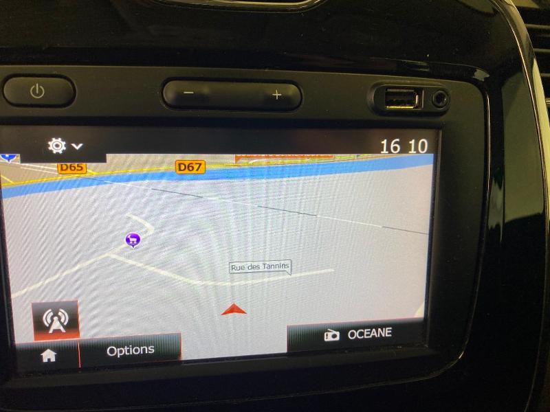 Photo 9 de l'offre de RENAULT Captur 1.5 dCi 90ch Stop&Start energy Intens eco² à 9490€ chez Duval Automobiles