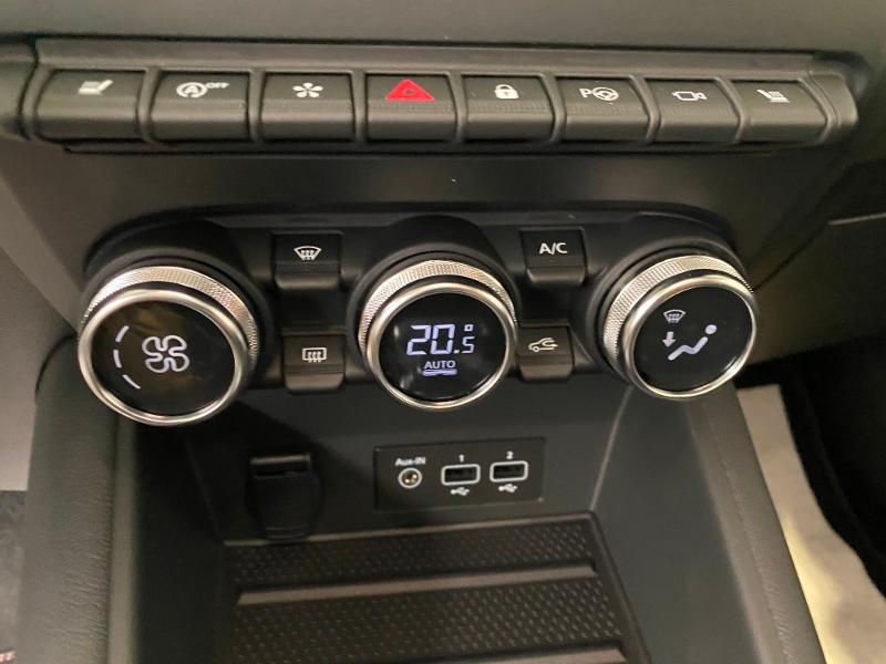 Photo 15 de l'offre de RENAULT Captur 1.3 TCe 140ch FAP Initiale Paris EDC - 21 à 27990€ chez Duval Automobiles