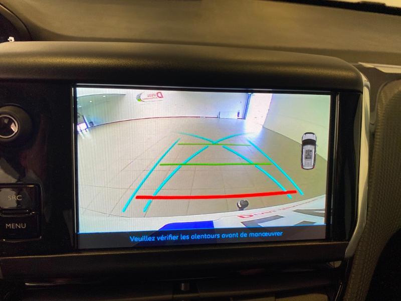 Photo 10 de l'offre de PEUGEOT 2008 1.2 PureTech 110ch Allure S&S EAT6 à 15990€ chez Duval Automobiles