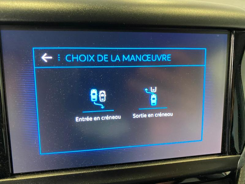 Photo 18 de l'offre de PEUGEOT 2008 1.2 PureTech 110ch Allure S&S EAT6 à 15990€ chez Duval Automobiles