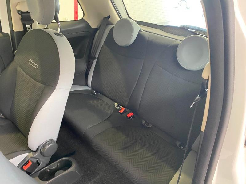 Photo 6 de l'offre de FIAT 500 1.2 8v 69ch Popstar à 9490€ chez Duval Automobiles