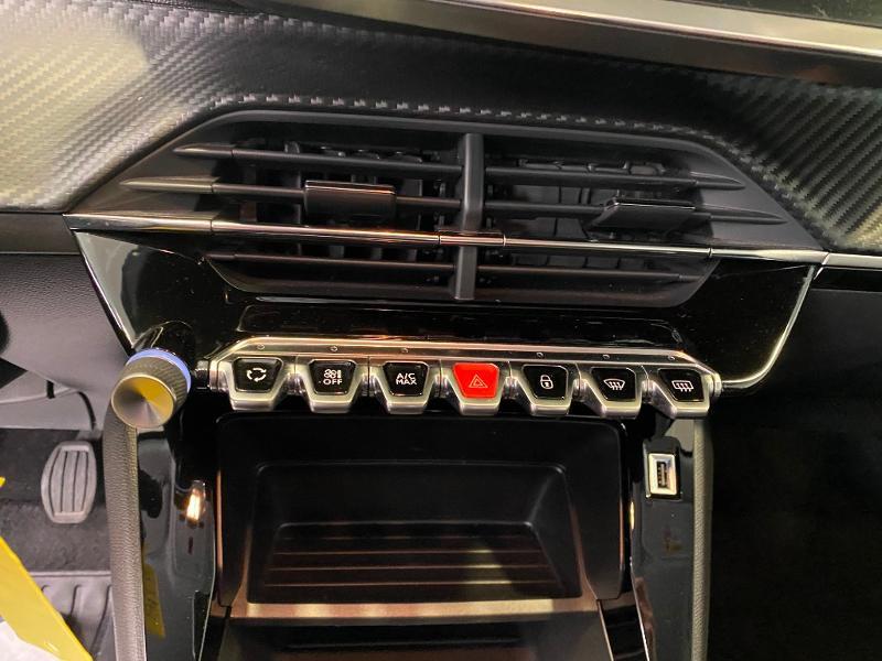Photo 13 de l'offre de PEUGEOT 2008 1.2 PureTech 100ch S&S Active à 18990€ chez Duval Automobiles