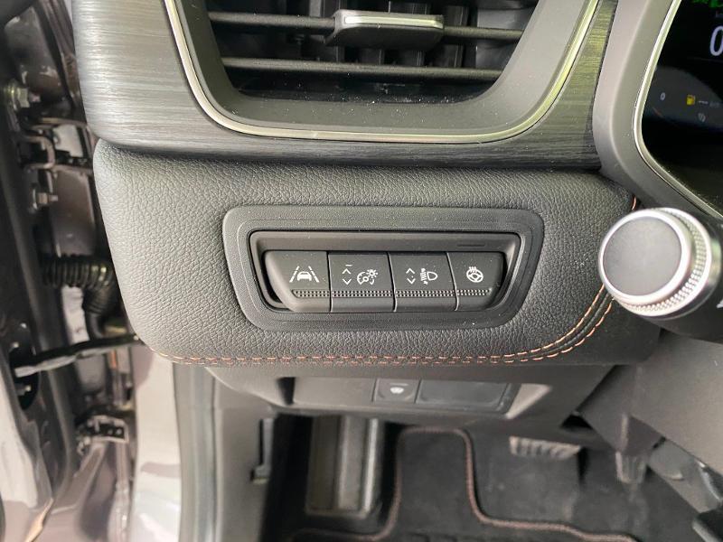 Photo 13 de l'offre de RENAULT Captur 1.3 TCe 140ch FAP Initiale Paris EDC - 21 à 27990€ chez Duval Automobiles