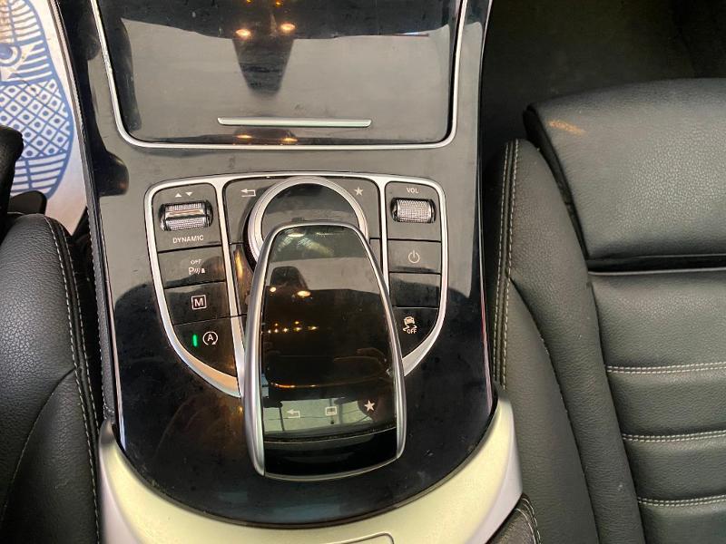 Photo 14 de l'offre de MERCEDES-BENZ GLC 220 d 170ch Sportline 4Matic 9G-Tronic à 36990€ chez Duval Automobiles