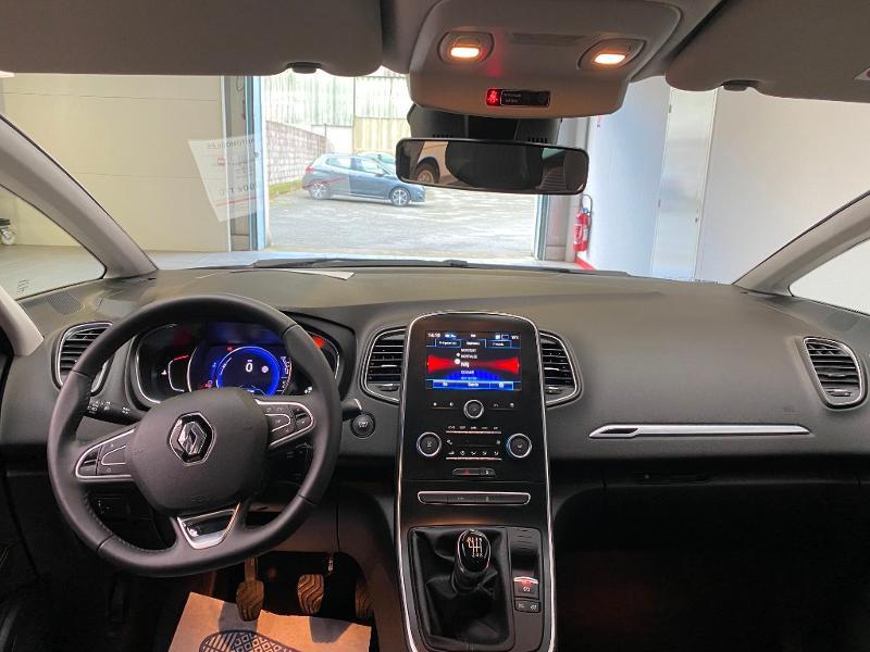 Photo 7 de l'offre de RENAULT Grand Scenic 1.7 Blue dCi 120ch Business 7 places 120 à 22490€ chez Duval Automobiles