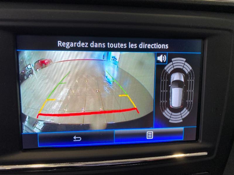 Photo 10 de l'offre de RENAULT Kadjar 1.3 TCe 140ch FAP Intens à 19990€ chez Duval Automobiles