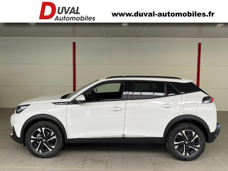 Photo 3 de l'offre de PEUGEOT 2008 1.2 PureTech 100ch S&S Allure à 21990€ chez Duval Automobiles