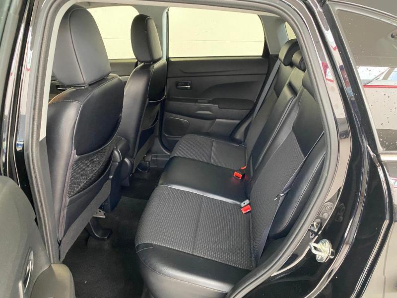 Photo 6 de l'offre de CITROEN C4 Aircross 1.6 e-HDi115 4x2 Feel Edition à 13290€ chez Duval Automobiles