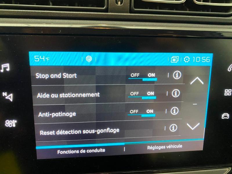 Photo 13 de l'offre de CITROEN C3 PureTech 82ch shine Origins S&S E6.d à 14990€ chez Duval Automobiles