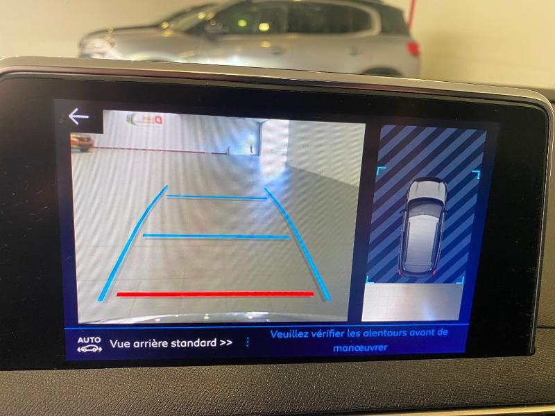 Photo 10 de l'offre de PEUGEOT 3008 1.5 BlueHDi 130ch E6.c GT Line S&S 6cv à 29990€ chez Duval Automobiles
