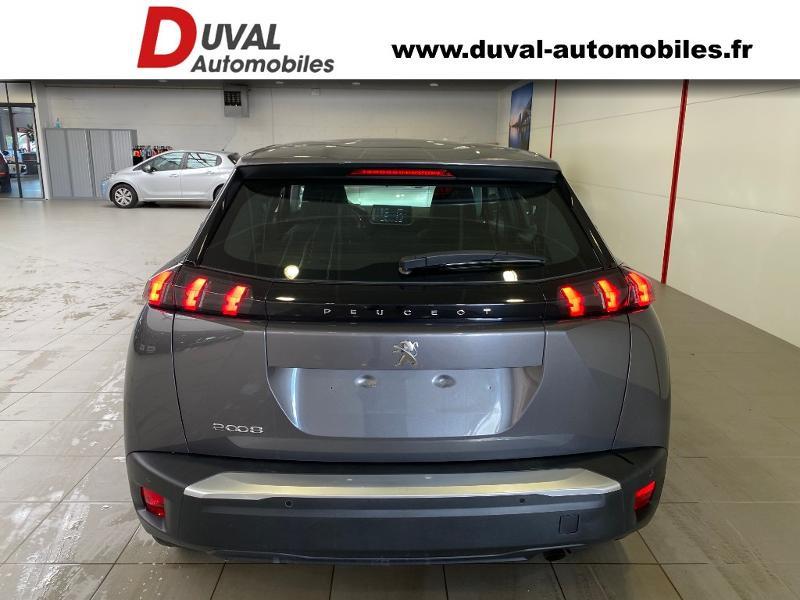 Photo 16 de l'offre de PEUGEOT 2008 1.2 PureTech 100ch S&S Active 5cv à 19990€ chez Duval Automobiles