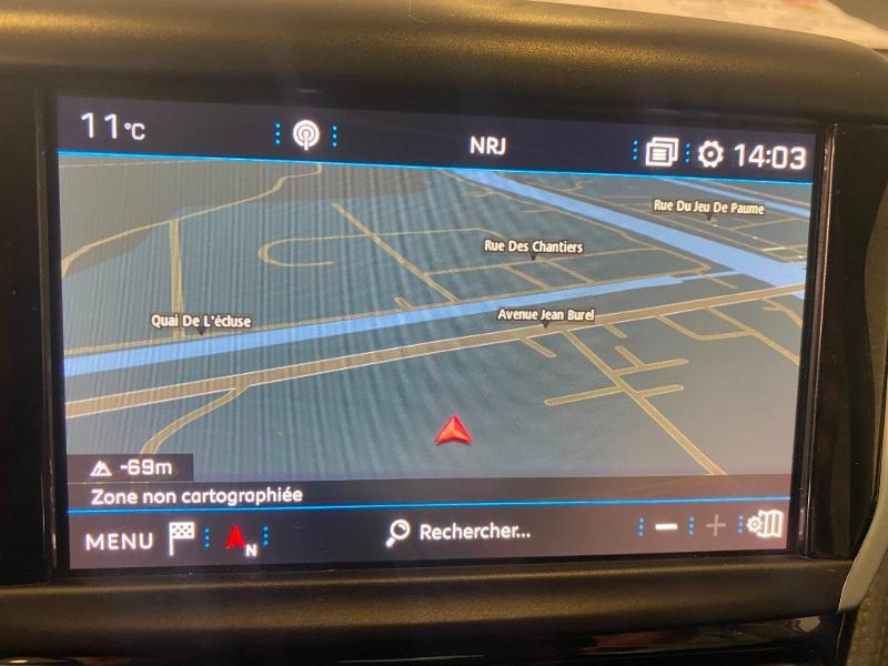 Photo 9 de l'offre de PEUGEOT 2008 1.2 PureTech 130ch E6.c Allure S&S à 14990€ chez Duval Automobiles