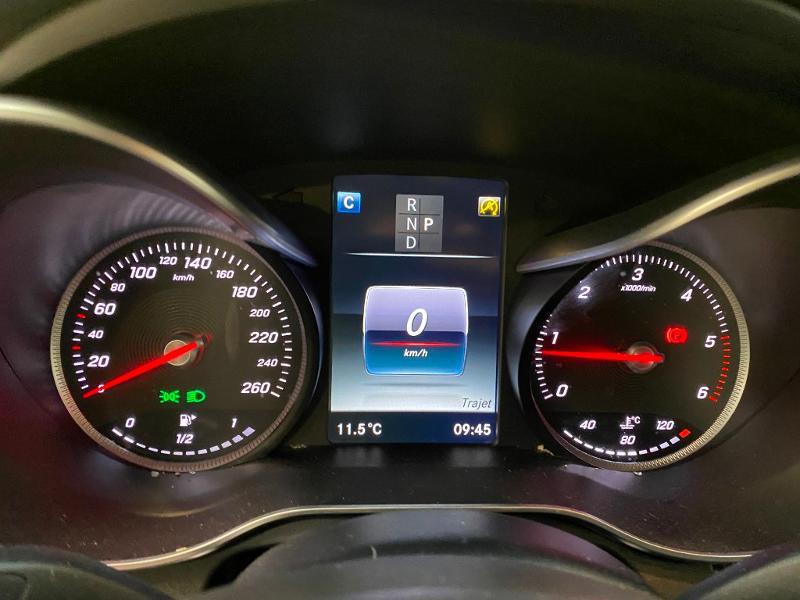 Photo 11 de l'offre de MERCEDES-BENZ GLC 220 d 170ch Sportline 4Matic 9G-Tronic à 36990€ chez Duval Automobiles