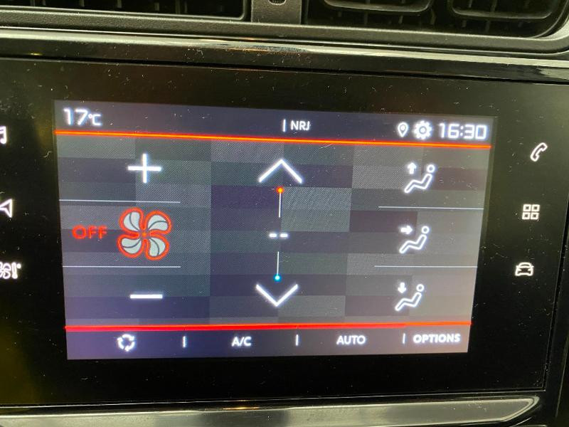 Photo 9 de l'offre de CITROEN C3 1.2 PureTech 83ch S&S Feel Pack à 13890€ chez Duval Automobiles