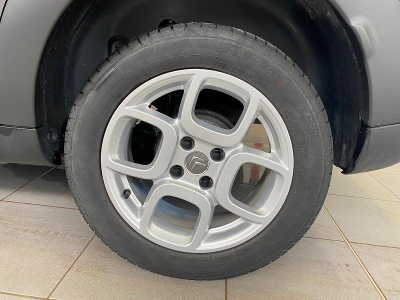 Photo 16 de l'offre de CITROEN C4 Cactus PureTech 110ch S&S Feel Business E6.d à 13950€ chez Duval Automobiles