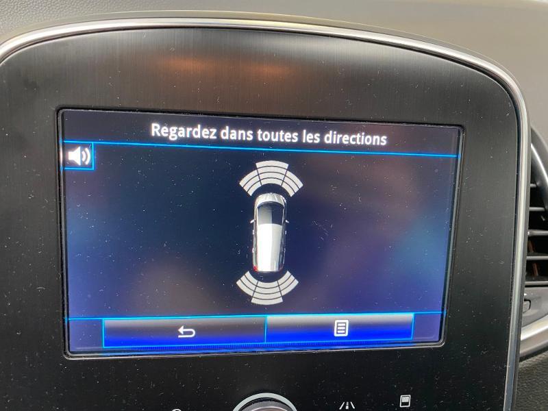 Photo 11 de l'offre de RENAULT Grand Scenic 1.7 Blue dCi 120ch Business 7 places 120 à 22490€ chez Duval Automobiles