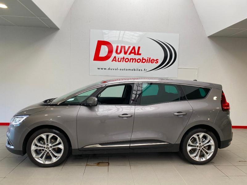 Photo 2 de l'offre de RENAULT Grand Scenic 1.7 Blue dCi 120ch Business 7 places 120 à 22490€ chez Duval Automobiles