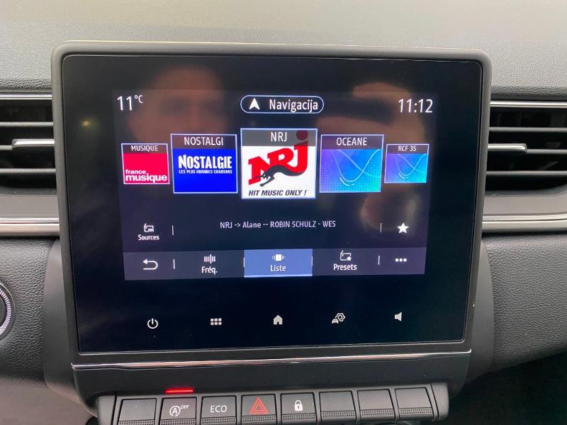 Photo 9 de l'offre de RENAULT Captur 1.3 TCe 130ch FAP Intens - 20 à 21890€ chez Duval Automobiles