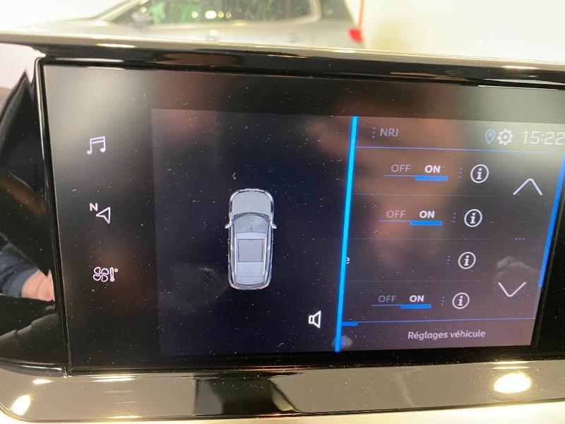 Photo 10 de l'offre de PEUGEOT 2008 1.2 PureTech 100ch S&S Active à 18990€ chez Duval Automobiles