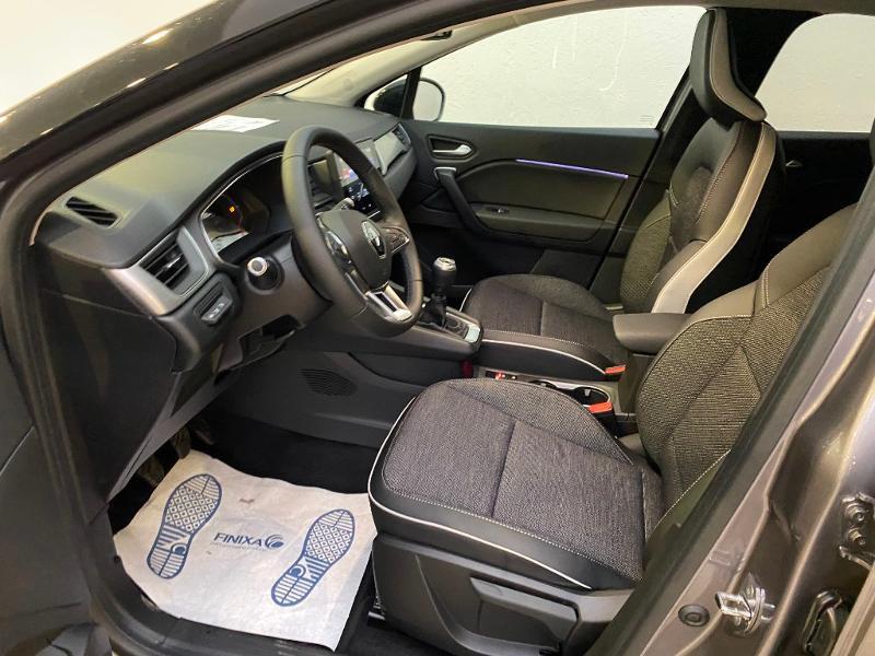 Photo 5 de l'offre de RENAULT Captur 1.5 Blue dCi 115ch Intens à 23490€ chez Duval Automobiles
