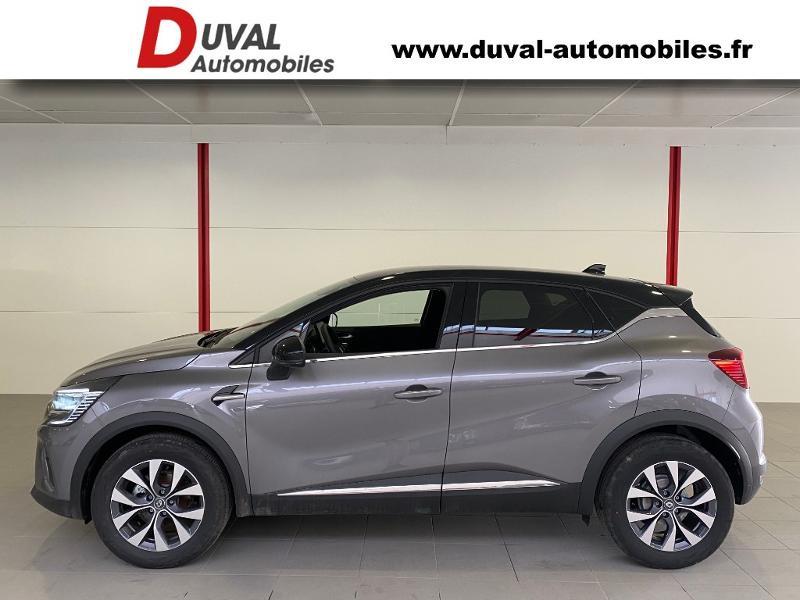 Photo 3 de l'offre de RENAULT Captur 1.3 TCe 140ch Intens EDC à 24990€ chez Duval Automobiles