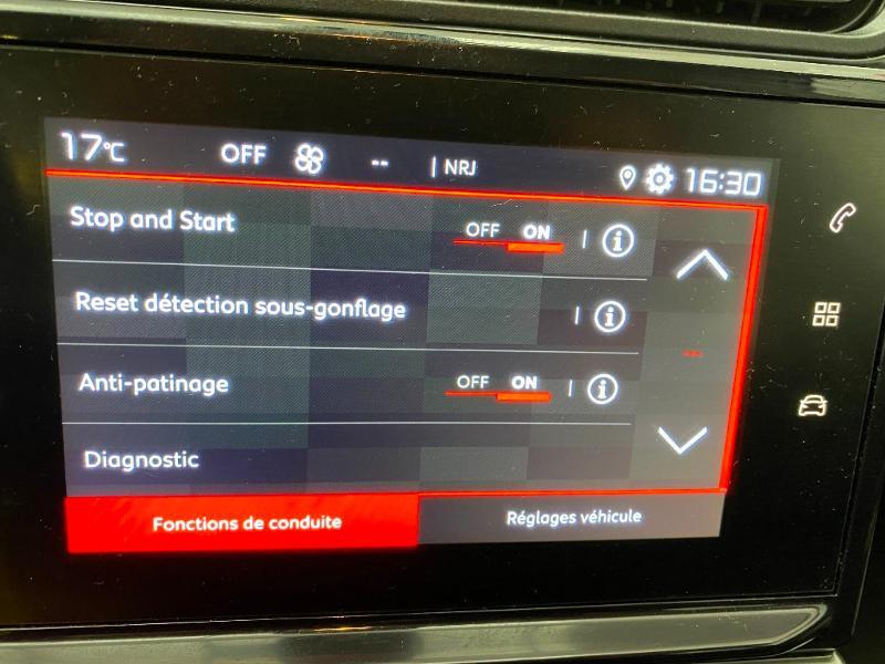 Photo 12 de l'offre de CITROEN C3 1.2 PureTech 83ch S&S Feel Pack à 13890€ chez Duval Automobiles