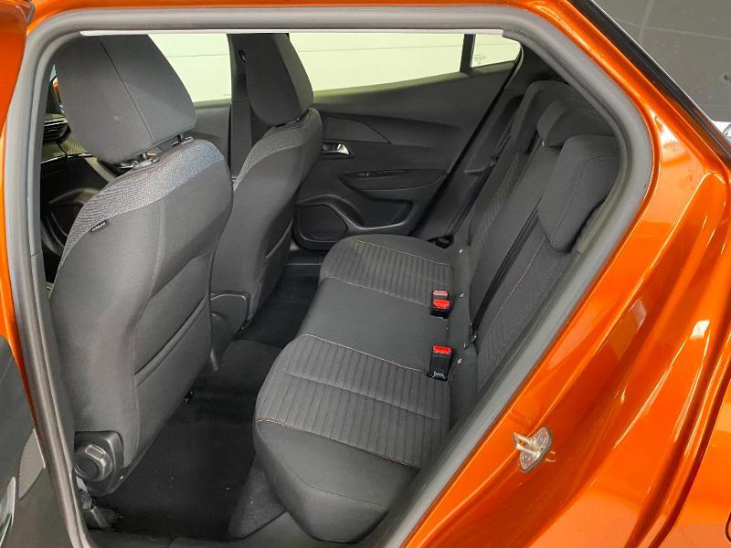 Photo 6 de l'offre de PEUGEOT 2008 1.2 PureTech 100ch S&S Active à 18990€ chez Duval Automobiles