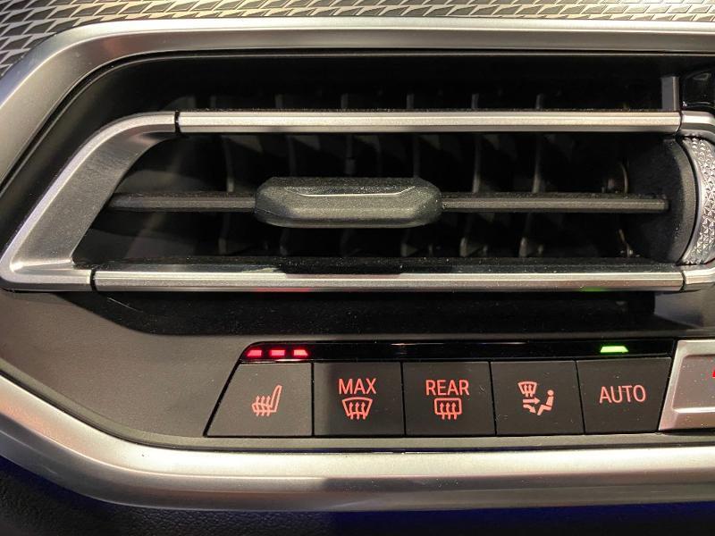 Photo 20 de l'offre de BMW X5 M50dA xDrive 400ch Performance à 93990€ chez Duval Automobiles