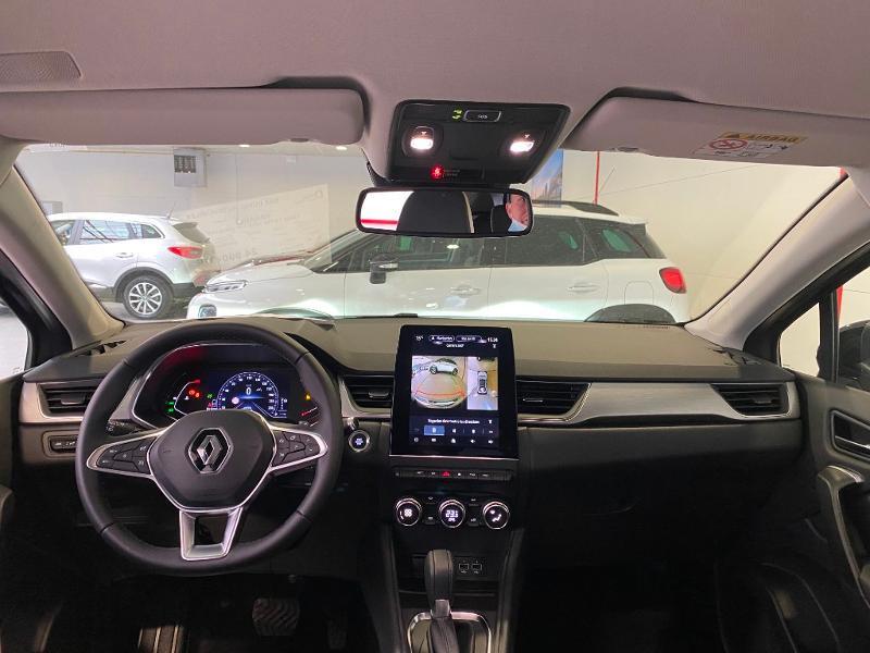 Photo 7 de l'offre de RENAULT Captur 1.3 TCe 140ch FAP Intens EDC à 24990€ chez Duval Automobiles