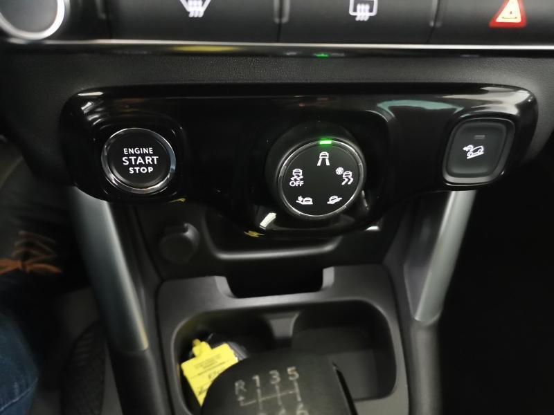 Photo 12 de l'offre de CITROEN C3 Aircross BlueHDi 100ch S&S Shine E6.d-TEMP à 17490€ chez Duval Automobiles