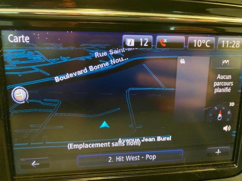 Photo 10 de l'offre de RENAULT Megane Estate 1.5 dCi 110ch energy Limited eco² Euro6 2015 à 9990€ chez Duval Automobiles