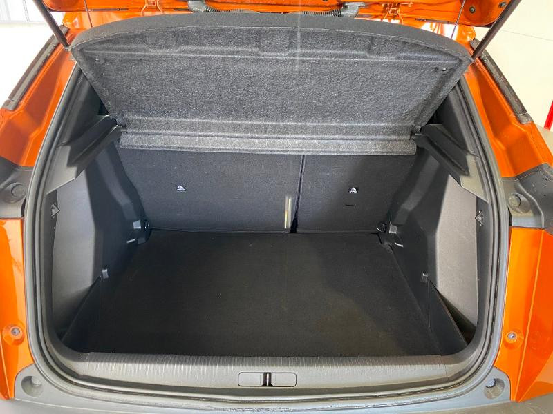 Photo 17 de l'offre de PEUGEOT 2008 1.2 PureTech 100ch S&S Active à 18990€ chez Duval Automobiles