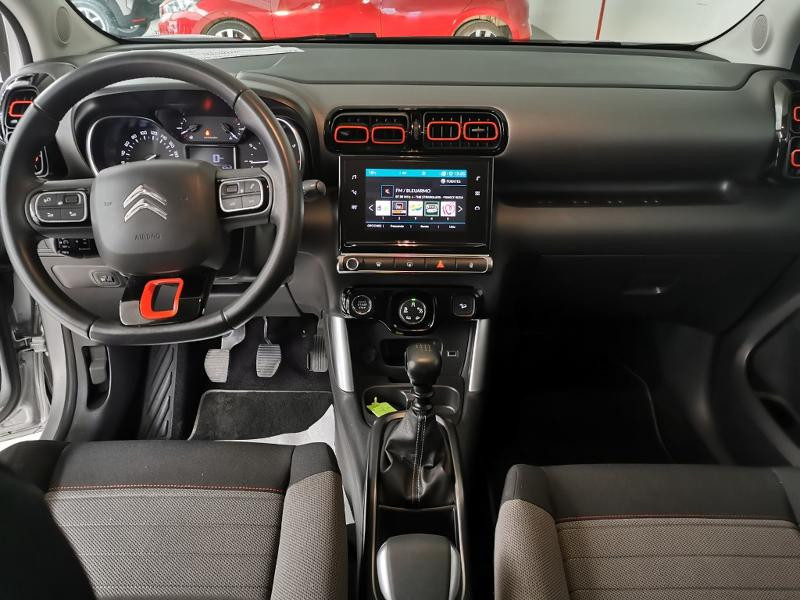 Photo 8 de l'offre de CITROEN C3 Aircross BlueHDi 100ch S&S Shine E6.d-TEMP à 17490€ chez Duval Automobiles