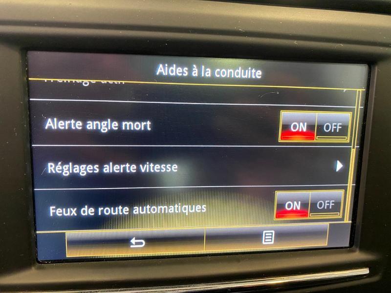 Photo 15 de l'offre de RENAULT Kadjar 1.5 dCi 110ch energy Intens eco² à 14990€ chez Duval Automobiles