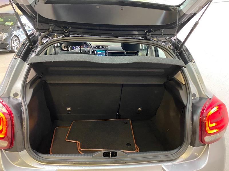 Photo 15 de l'offre de CITROEN C3 PureTech 82ch Shine Origins S&S E6.d à 14990€ chez Duval Automobiles