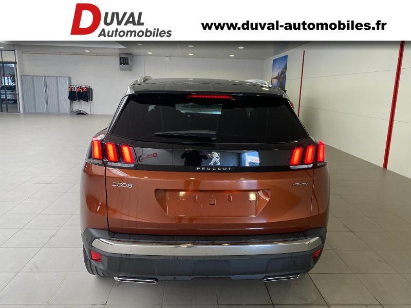 Photo 16 de l'offre de PEUGEOT 3008 1.5 BlueHDi 130ch E6.c GT Line S&S 6cv à 29990€ chez Duval Automobiles