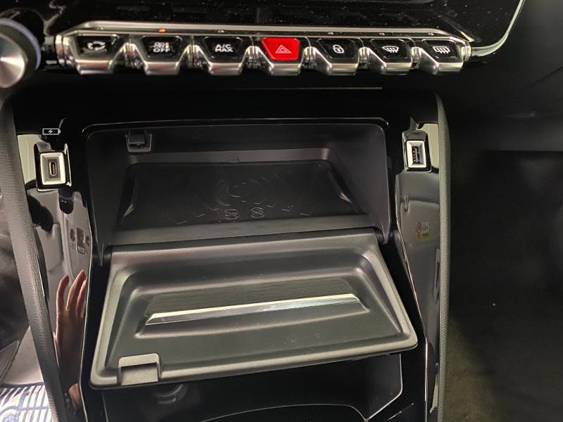 Photo 13 de l'offre de PEUGEOT 2008 1.2 PureTech 100ch S&S Allure à 21990€ chez Duval Automobiles