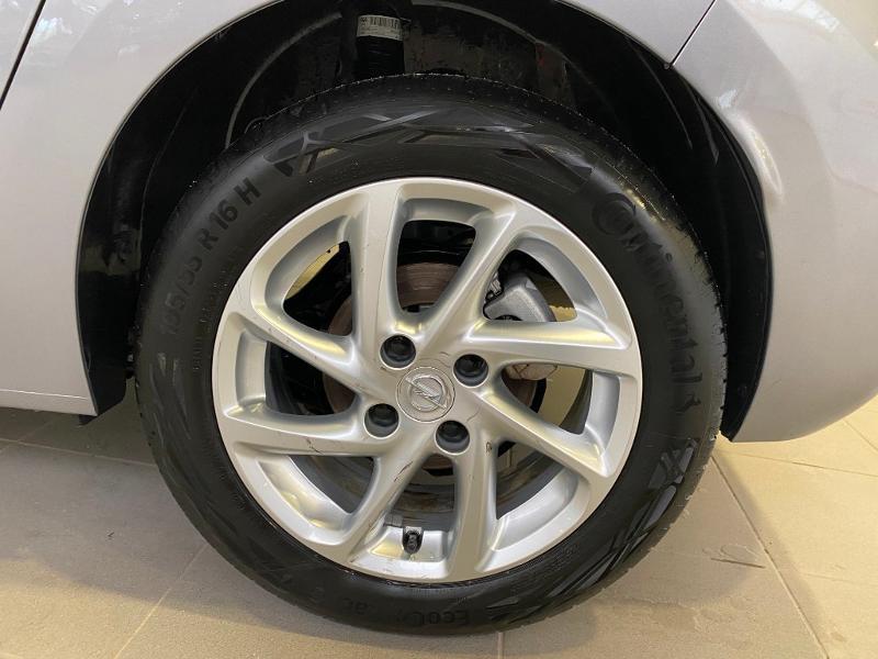 Photo 13 de l'offre de OPEL Corsa 1.2 Turbo 100ch GS Line à 17490€ chez Duval Automobiles